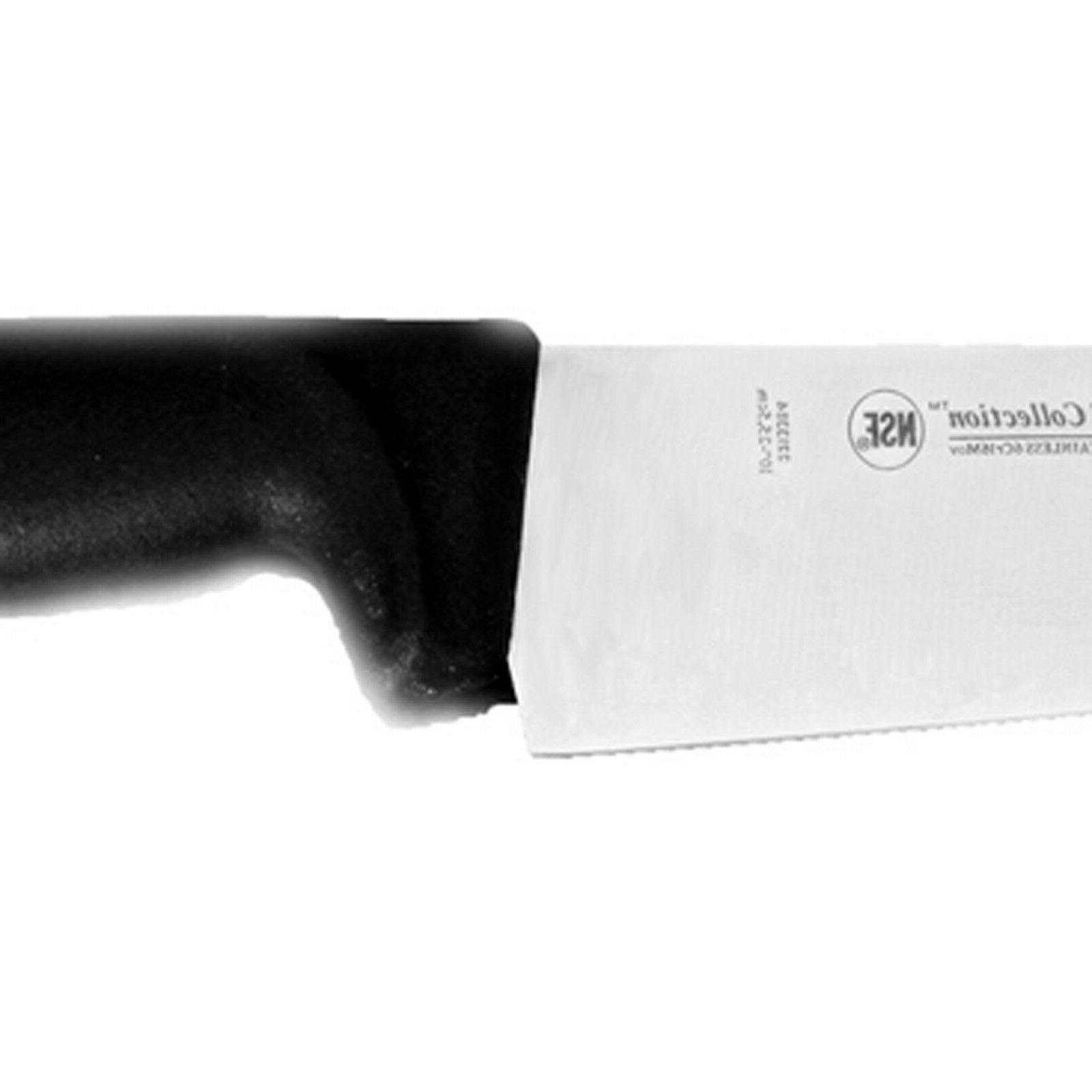 "BergHOFF- Soft Knife 10"" inch set of 2 -"