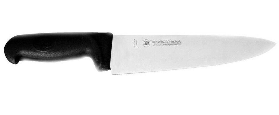 soft grip chef s knife 10 set