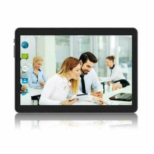 Tablet 10 Go 8.1, Tablet with Card Slot and