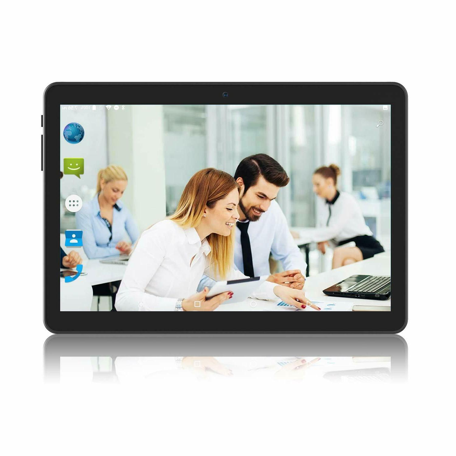 Tablet Go 8.1, Tablet PC with TF Card and Dual Camera,32GB