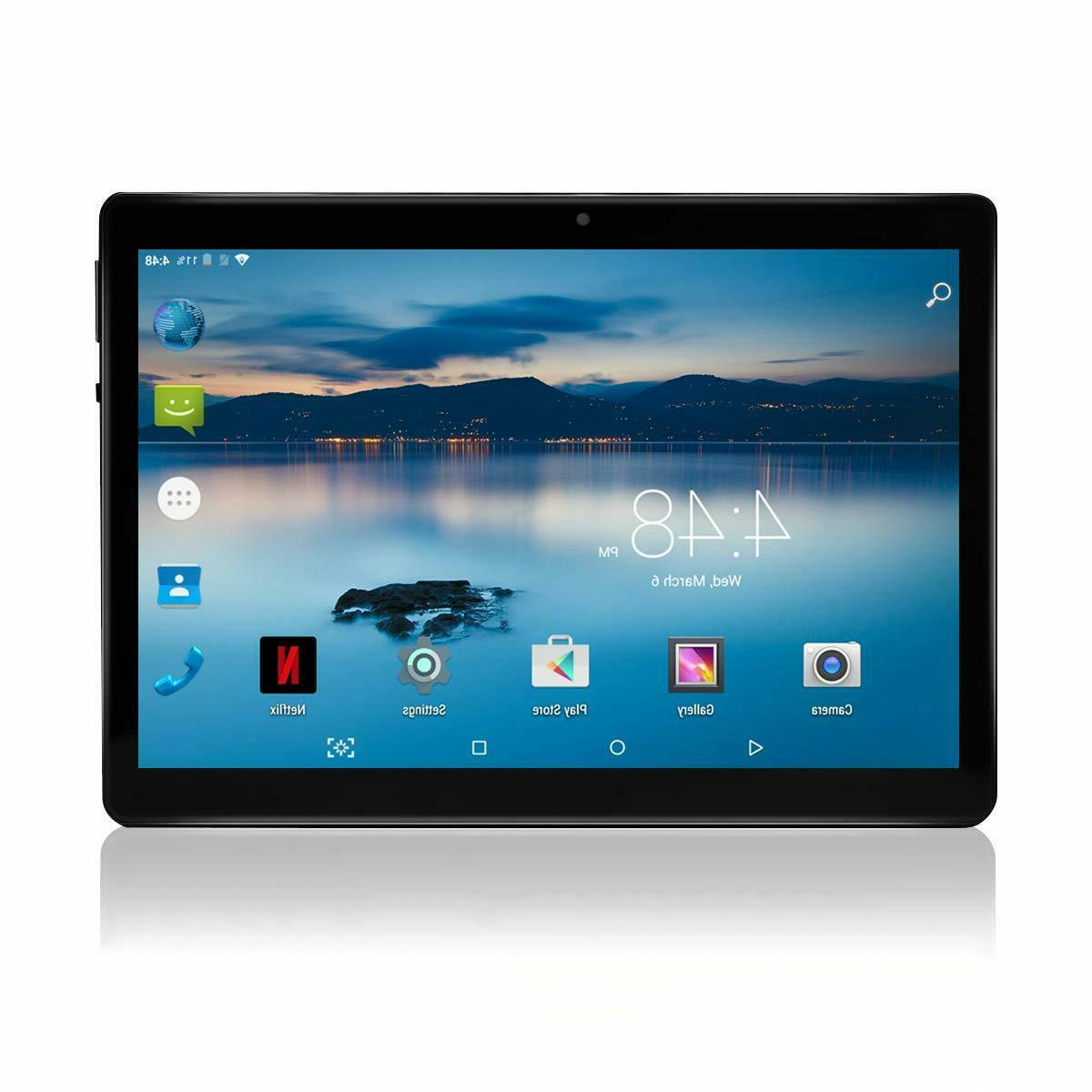 tablet 10 inch android go 8 1