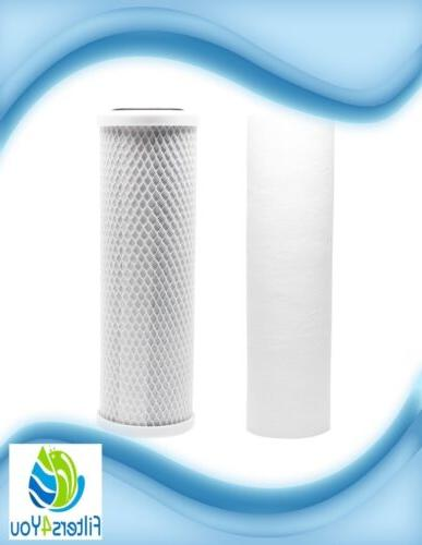 the aquafx compatible reverse osmosis 10 inch