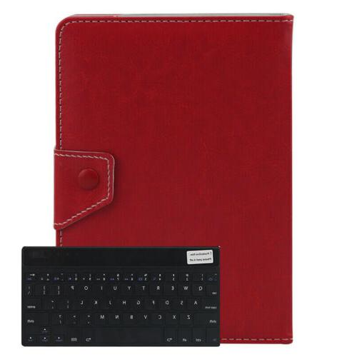 """UNIVERSAL 10"""" Protective Keyboard Case for"""