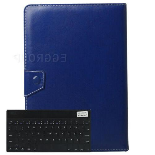 """UNIVERSAL 10"""" Keyboard Case Cover for LG"""