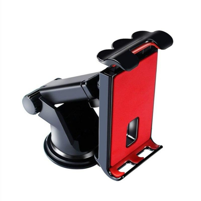 Universal <font><b>10</b></font> Tablet Pc XiaoMi Suction Car Holder Ipad Lengthened
