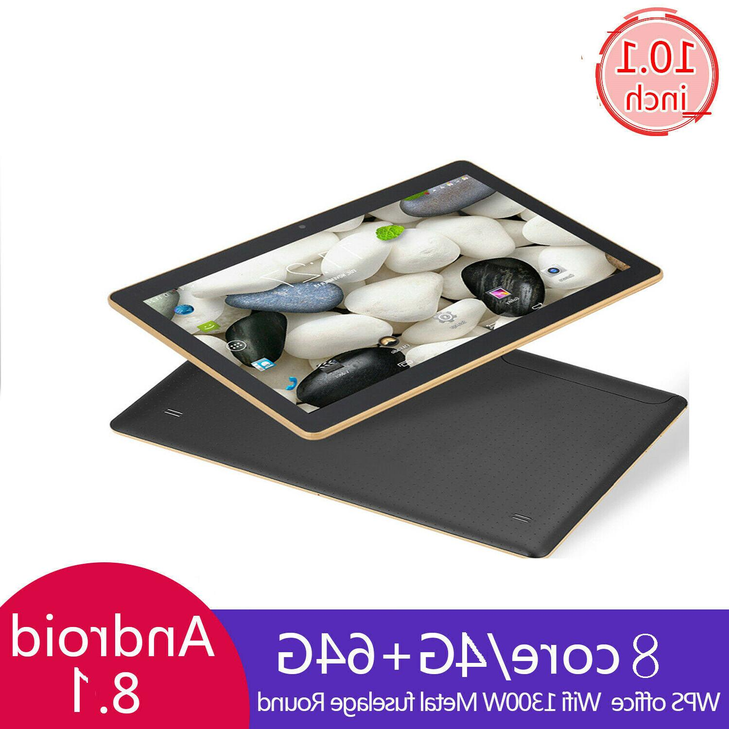 usa 10 1 android 8 1 tablet