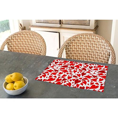 ArtzFolio Table Mat Placemat 15 of