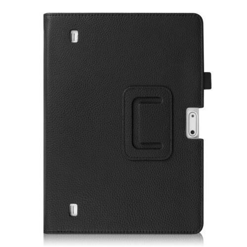 Fintie 10 Premium Leather Stand Cover