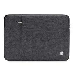 NIDOO 10 Inch Laptop Sleeve Case Water Resistant Protective