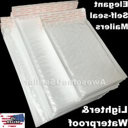 Poly Mailers Bubble Bags Mailer Padded Envelope Bag 3 4 5 6