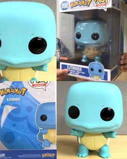 "Funko Pop Pokemon 10"" Squirtle Target Exclusive Preorder 1"