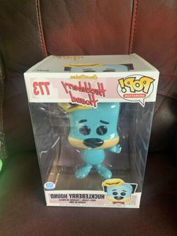 Funko POP! Shop Exclusive 10 Inch Huckleberry Hound Vinyl Bl
