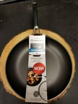 Calphalon Select 10Inch Stainless Steel Nonstick Fry Pan Fry