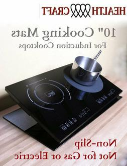 True Induction Sp-101 Non-slip Rubber Cooking Mat for Induct