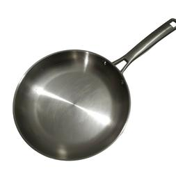 Calphalon Stainless Steel 10 inch Skillet Fry Pan 1390