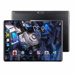 Super Tempered 2.5D Glass 4G FDD LTE 10 inch <font><b>tablet