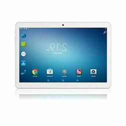 Tablet 10.1 inch Android Go 8.1 Tablet PC,Google Certified,