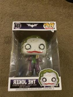 The Joker 10 Inch  Funk Pop!