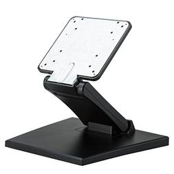 Wearson WS-03A Vesa Monitor Stand Adjustable Height TV Holde